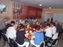 18.08.2015 Narada członków Klubu Turysty w NCR
