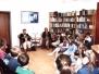 2010.05.13 - Spotkanie w bibliotece