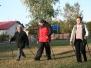 2011.10.10 Zajęcia NORDIC WALKING