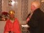 """2011.12.15 Spotkanie międzypokoleniowe """"Kolędowanie i obrzędy świąteczne"""""""