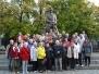 2013.09.25-27 Wycieczka do Warszawy