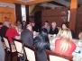 2013.12.06 Pracowity okres zebrań, narad, warsztatów i Konferencji