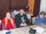 2013.12.11 Pracowity okres zebrań, narad, warsztatów i Konferencji