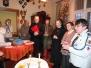 2013.12.20 Spotkanie opłatkowe u harcerzy