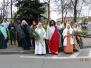 2014.04.13 Czas rozważań i oczekiwania na Święto Zmartwychwstania