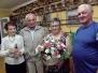 2014.06.24 45-lecie pożycia małżeńskiego Kazimiery i Tadeusza