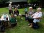 2014.07.22 Wizyta naszych przyjaciół z Kolbuszowej