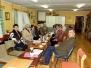 2014.12.05 Posiedzenie Zarządu Koła