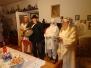 2015.01.06 Uroczystości Święta Trzech Król - Kolęda