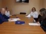 2020.07. 23 Podpisanie umowy z PFRON.