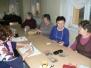 Aktywny Senior - Warsztaty artystyczno – manualne