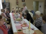 Aktywny Senior - Warsztaty dekoracji stołów