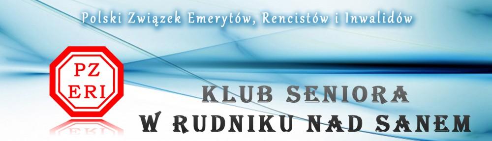 Klub Seniora w Rudniku nad Sanem
